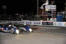 USCC - Bilder: 12h Sebring - 1. Lauf