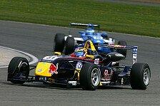 Britische F3 - Zwei Siege für Jean-Eric Vergne
