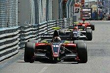 WS by Renault - Bilder: Monaco - 5. Lauf
