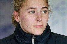 DTM - Im Portrait: Rahel Frey