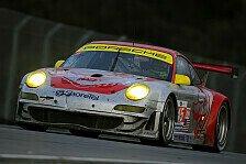 USCC - Porsche RS Spyder holt erneut Podiumsplatz