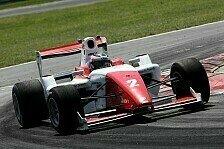 Formel 2 - Bilder: Italien - 5. & 6. Lauf