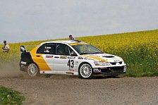 DRM - Rallye-Hetzjagd durch Sachsen