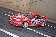 DRM - Olaf Dobberkau mit seiner 200. Rallye