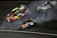 NASCAR - Vorschau: Coca-Cola 600
