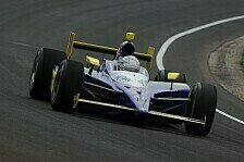 IndyCar - Conway: Comeback in Sears Point?