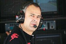 Formel 1 - Wirth: Schumacher kann Krankheit besiegen