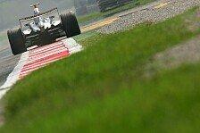 Formel 1 - Nick Heidfeld: Der WM-Titel ist 2006 zu hoch gegriffen