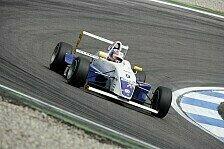 ADAC Formel Masters - Sichert sich Stanaway vorzeitig den Titel?