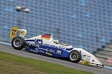 ADAC Formel Masters - Farnbacher feiert Hattrick