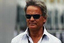Formel 1 - Surer: Das einzig richtige Urteil