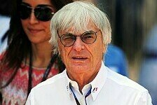 Formel 1 - US GP steht auf der Kippe