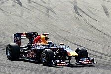 Formel 1 - Bilder: Türkei GP - Rennen