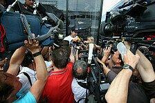 Formel 1 - Bilderserie: Türkei GP - Pressespiegel: Was die anderen sagen