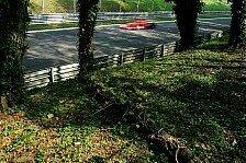 Formel 1 - Italien GP: Hochspannung bei High-Speed