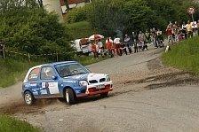 DRM - Bilder: Sachsen-Rallye - 3. Lauf