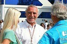 Formel 1 - Minardi wird Concorde Agreement unterzeichnen