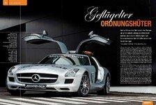 Formel 1 - Bilderserie: Motorsport-Magazin - Juni 2010