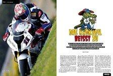 MotoGP - Bilderserie: Motorsport-Magazin - Juni 2010