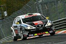 Seat Supercopa - Bilder: Nürburgring I - 3. Lauf