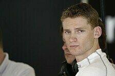 Mehr Sportwagen - Australische GT: Maro Engel siegreich