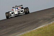 F3 Euro Series - Carlos Munoz wechselt zu Signature