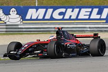WS by Renault - Bilder: Tschechien - 6. & 7. Lauf