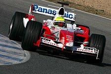 Formel 1 - Das große TF105-Kreuzverhör