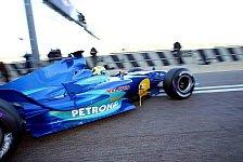 Formel 1 - Übernahmegerüchte: Plant BMW einen Millionen-Coup mit Sauber?