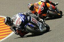 MotoGP - Alles neu auf der Insel