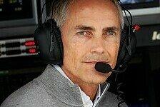 Formel 1 - Auch Whitmarsh kritisiert die Strecken