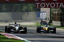 Formel 1 - Alonso: McLaren hätte zu Saisonbeginn bereit sein müssen