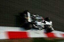Formel 1 - Monza zu laut?