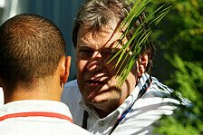 Formel 1 - Haug: Hamilton bereits Teil der Mercedes-Familie