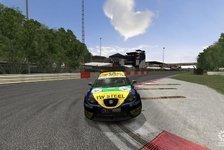 Games - GTR3-Webseite gestartet