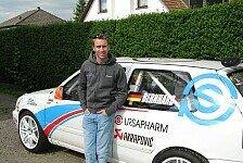 DRS - Thüringen-Rallye glänzt mit 78 Teams