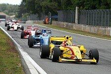 Formel 2 - Ungefährdeter Heimsieg für Benjamin Bailly