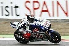 MotoGP - Lorenzo dominiert in Silverstone