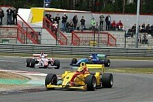 Formel 2 - Bilder: Belgien - 7. & 8. Lauf