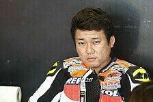 MotoGP - Akiyoshi ersetzt Abraham in Motegi