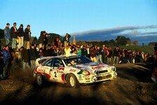 WRC - Toyota-Comeback: Es sieht gut aus