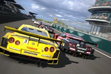 Games - Gran Turismo 5 kommt in die Läden