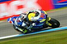 Moto2 - Strafe für Iannone schenkt Takahashi Sieg