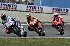 MotoGP - Bienvenido zur nächsten Fiesta