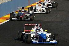 Formel BMW - Harvey erringt Polepositions