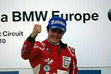 Formel BMW - Vorschau: Läufe 9 & 10 in Hockenheim