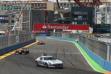 Formel 1 - Bilderserie: Europa GP - Pressespiegel: Was die anderen sagen