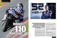 MotoGP - Bilderserie: Motorsport-Magazin - Juli 2010