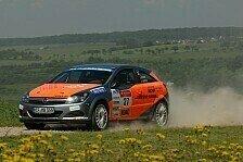 ADAC Rallye Masters - Björn Mohr kann alles gewinnen