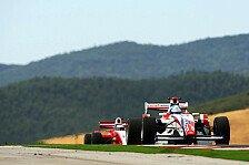 Formel 2 - Palmer fährt überlegen auf Pole